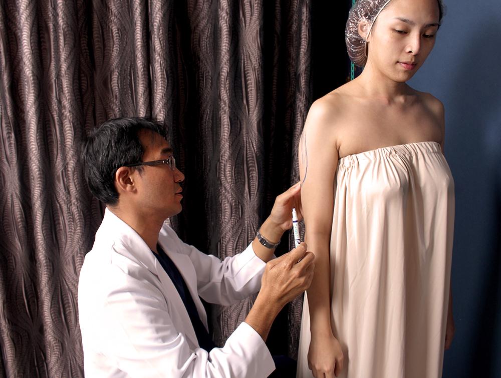 美麗線時尚診所案例分享「超音波抽脂溶脂瘦身」